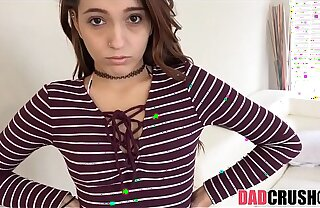 Place off limits Teen Stepdaughter Fucked